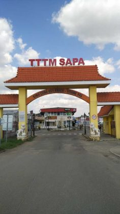 TTTM Sapa, la piccola Hanoi di Praga: lo sterminato mercato vietnamita e non solo