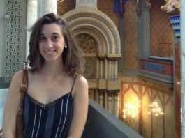 Italiane a Praga: l'esperienza di Alice Raffa alla European development agency