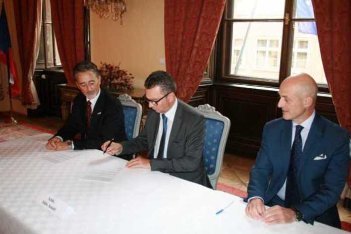 Praga: l'industria 4.0 italiana punta sulla Repubblica Ceca