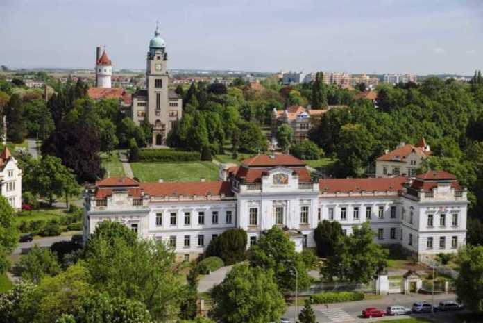 Quartieri di Praga: Bohnice e la schizofrenia del piano regolatore praghese (Praga 8)