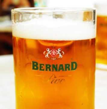 Bernard Day 2016: birra a 10CZK (€0,40) solo per oggi mercoledì 5 ottobre in Repubblica Ceca e Slovacchia