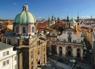 Italia-Repubblica Ceca: relazione su lavori di restauro Cappella italiana a Praga