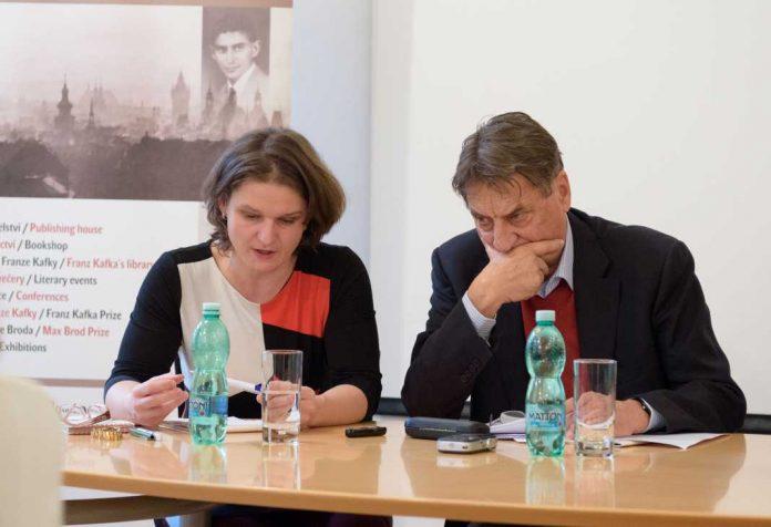 Praga: col premio Franz Kafka allo scrittore Claudio Magris si chiude la Settimana della lingua italiana nel mondo