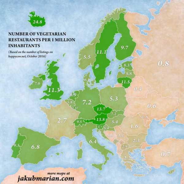 mappa-paesi-vegetariani-2016