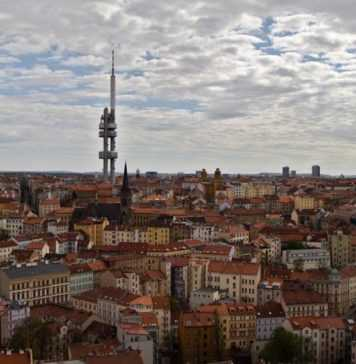 10 cose che trovi solo a Praga