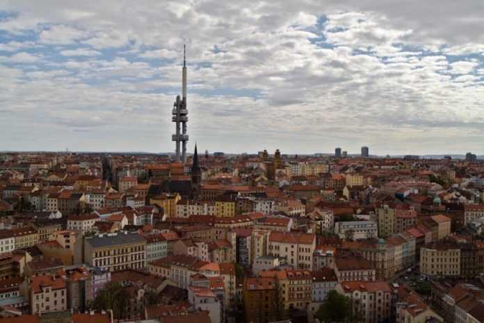 10 cose che trovi solo a Praga 5G
