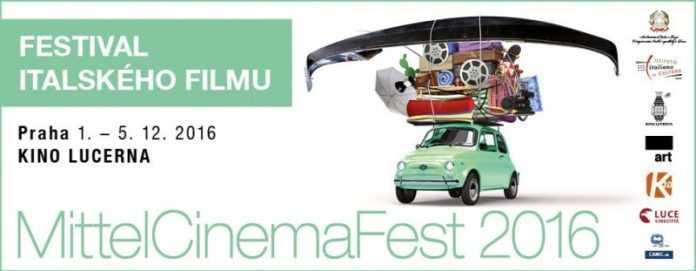 Comunicato IIC MittelCinemaFest, rassegna mitteleuropea del cinema italiano contemporaneo