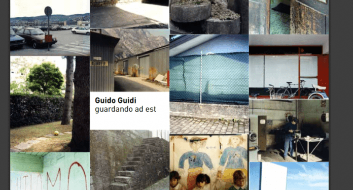 Comunicato IIC: presentazione e mostra di Guido Guidi