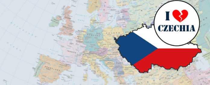 Don't call me Czechia: il nuovo nome della Repubblica Ceca non viene utilizzato