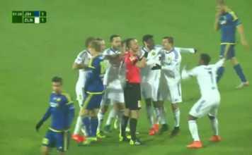 Repubblica Ceca: giocatore riconosce il proprio autogol e convince l'arbitro a convalidare