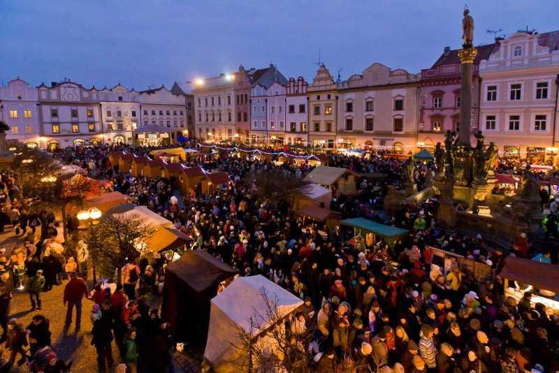 Tradizioni ceche: i mercati di Natale