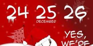Feste a Praga: ristorante Vincanto rimane aperto a Natale