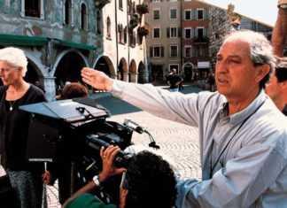"""Vittorio Storaro a Praga: mostre, cinema e lezioni in compagnia del """"maestro della luce"""""""