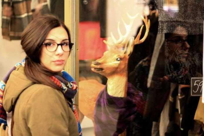Italiani in Repubblica Ceca: Erica Casu, fondatrice di Language atelier
