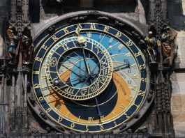 Praga: Orologio Astronomico chiuso 18 mesi per ristrutturazione {aggiornamento}