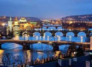 Praga: tre nuovi ponti nei prossimi 10 anni