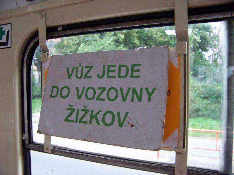 Praghesi imbruttiti: 21 cose che fanno imbestialire gli abitanti di Praga