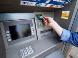 Repubblica Ceca: dritte base sui prelievi bancomat