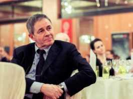 Italiani in Repubblica Ceca: Giovanni Sciola, direttore dell'Istituto Italiano di Cultura