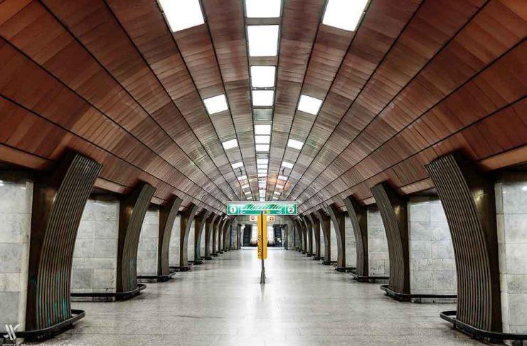metro di Praga 8 motivi per cui è nuovamente primavera a Praga