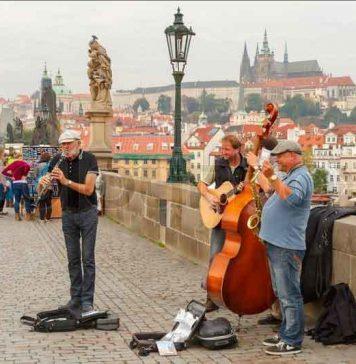 8 motivi per cui è nuovamente primavera a Praga