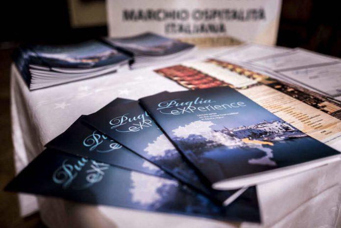 """A Praga il progetto """"Puglia Experience"""": eccellenze enogastronomiche presentate all'Ambasciata d'Italia"""