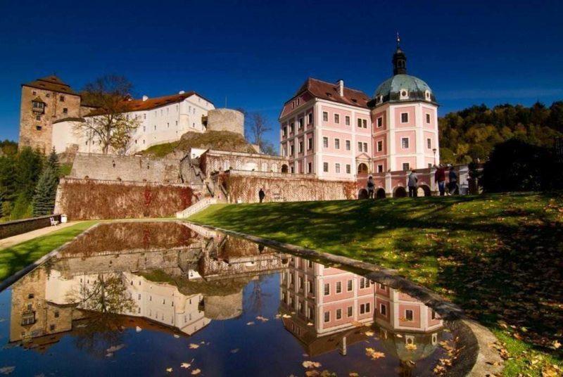 becov-castelli-in-repubblica-ceca
