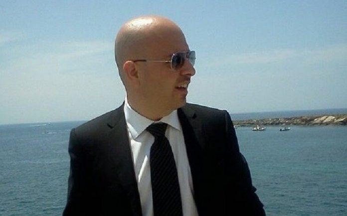 Italiani in Repubblica Ceca: Giorgio Sergi,