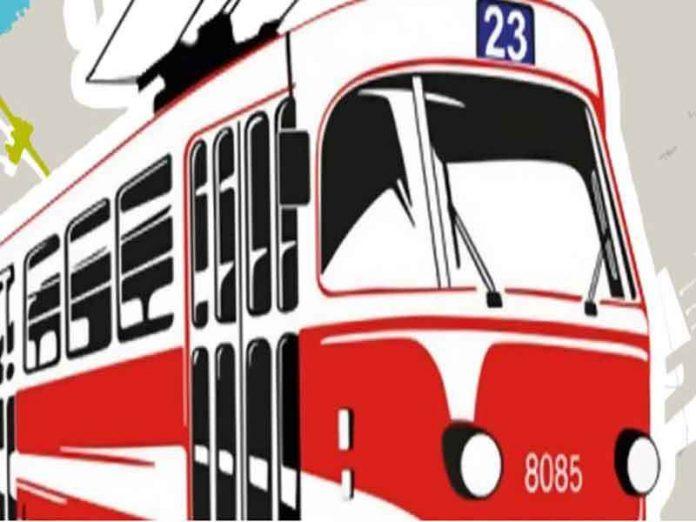 Praga reintroduce il tram n. 23 come supporto alla linea 22