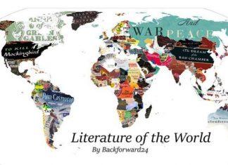Quale libro rappresenta la Repubblica Ceca nel mondo?