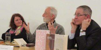 Comunicato Stampa IIC: Incontro con lo scrittore Antonio Moresco