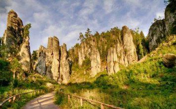 Trekking in Repubblica Ceca: il Český Ráj (paradiso boemo)
