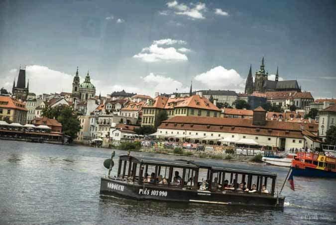 Offerte di lavoro in Repubblica Ceca
