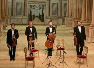 Artisti italiani parteciperanno al Concertus Moravie dal 3 al 29 giugno