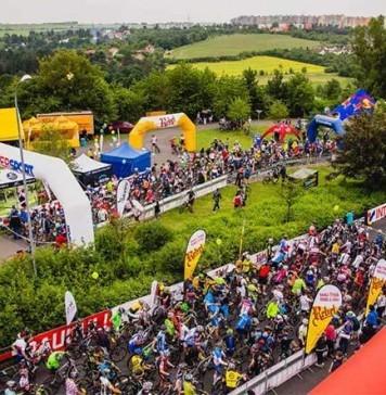 Bike Prague 2017: una giornata dedicata agli amanti della bicicletta