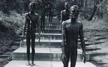 La scalinata di Petřín cambia nome in ricordo delle vittime del comunismo