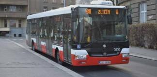 Modifiche alle linee degli autobus: cambio fermate, introduzione e soppressione di alcune tratte