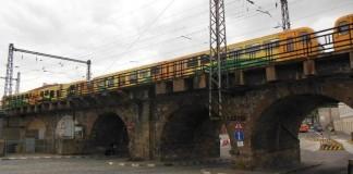 Praga Karlín: Viadotto Negrelli comincerà a cambiare presto