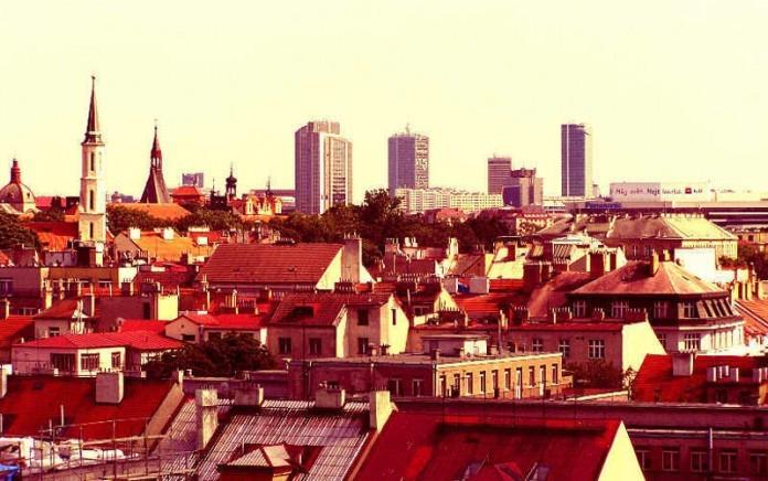 Praga rischia esclusione dall'elenco dei patrimoni Unesco