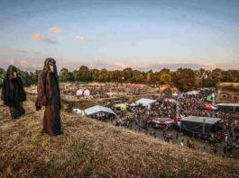 Estate 2017: i festival metal in Repubblica Ceca