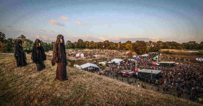 Estate 2017: i festival metal in Repubblica Ceca