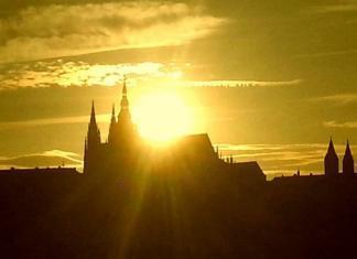 Praga: la particolarità del solstizio d'estate