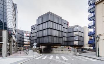 Architektura 489: il gruppo che difende l'architettura socialista