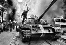 Praga subirà un'invasione sovietica questo fine settimana