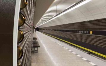 Riaperta la metro di Jinonice dopo 8 mesi