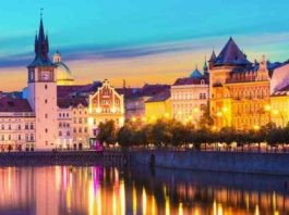 Stipendio medio mensile in Repubblica Ceca distinto per professioni e mestieri