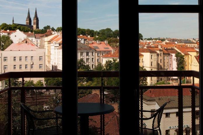Le zone dove trovare appartamenti economici a Praga Airbnb
