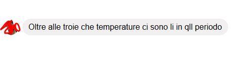 Italiani all'estero per turismo sessuale.