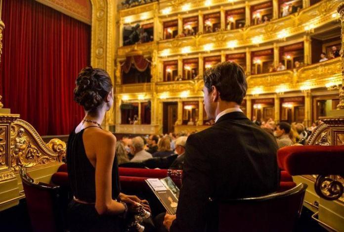 Opera di Praga