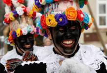 Masopust Tradizioni e festività della Repubblica Ceca